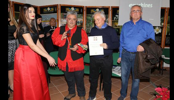 I Calabria Logos premiati tra le eccellenze calabresi