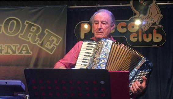 Tiberio Marani: un saluto al compositore romagnolo di valzer, polche e mazurche