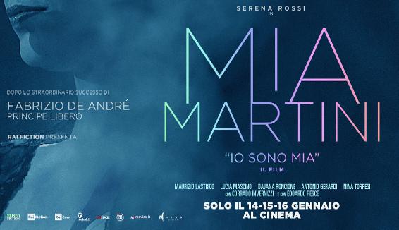 Io sono Mia: il biopic di Riccardo Donna su Mia Martini