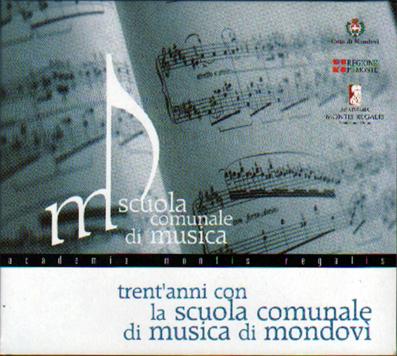 Workshop di Musica Popolare @ Mondovì (CN)