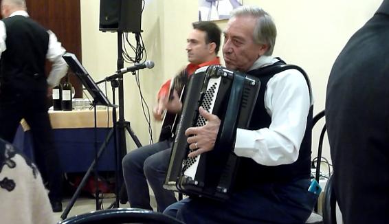 """La serenata """"Nicuzza"""" di Franco Finestrella interpretata dai più grandi esponenti della musica popolare siciliana"""