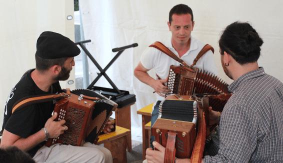 Diatonic Festival: Calabria Sona e l'appuntamento dedicato all'organetto
