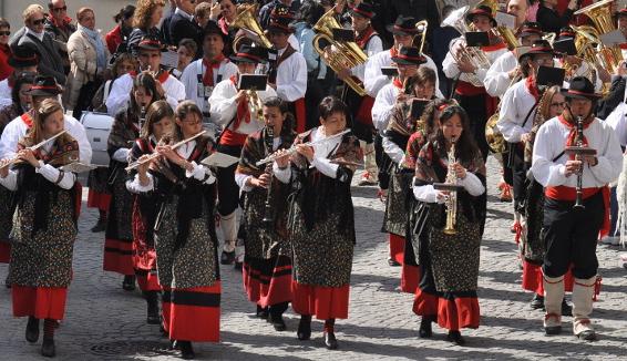 I Pasquali di Bormio, folklore e tradizione della Valtellina