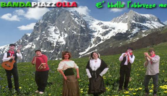 La Spintarella: nuovo video per la Band Piazzolla