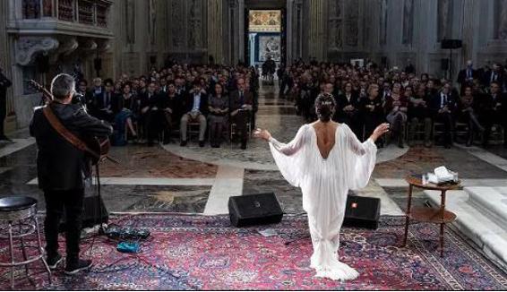 E Vui Durmite Ancora: il canto siciliano dal Quirinale per il Concerto di Natale