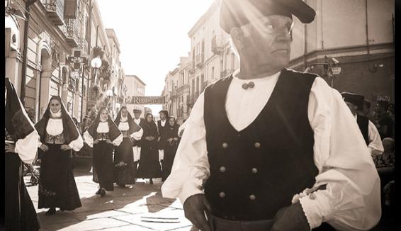 Festa del Redentore: a Nuoro lo spettacolo dei costumi tradizionali