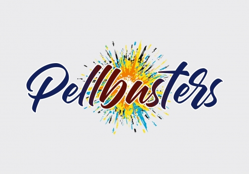 Captain Pellauz and Pellbusters band