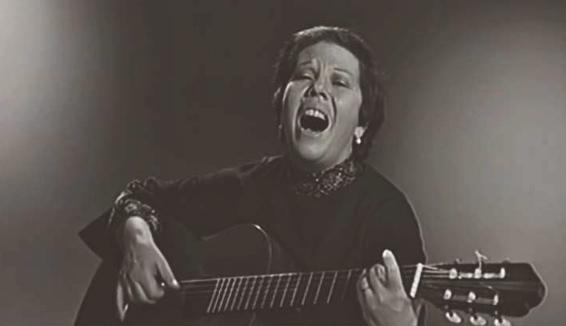 RABBIA ROSA: Rassegna musicale dedicata a Rosa Balistreri