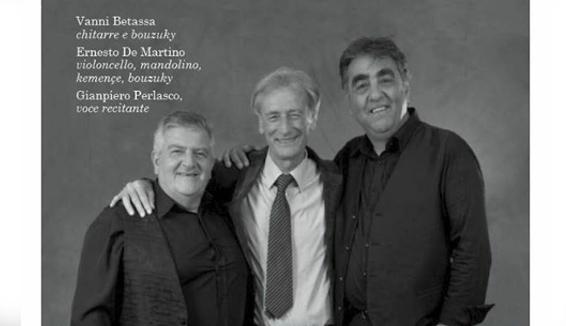 A Scarmagno un ciclo di incontri sulla tradizione popolare europea con Ernesto De Martino