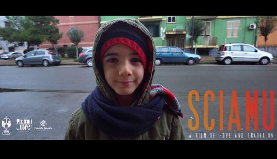 Sciamu, il cortometraggio musicato da Pizzicati int'allù Core CJS, conquista Los Angeles