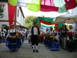 Coro Folk Rio di Roccavivi