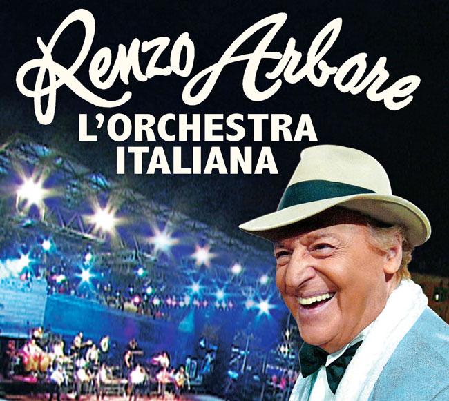 L'Orchestra Italiana di Renzo Arbore