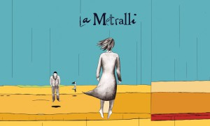 La Metralli cover