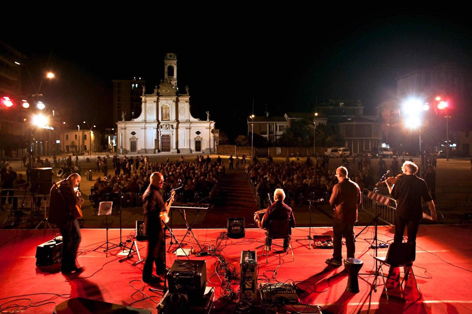 Baraban su Musica Popolare Italiana