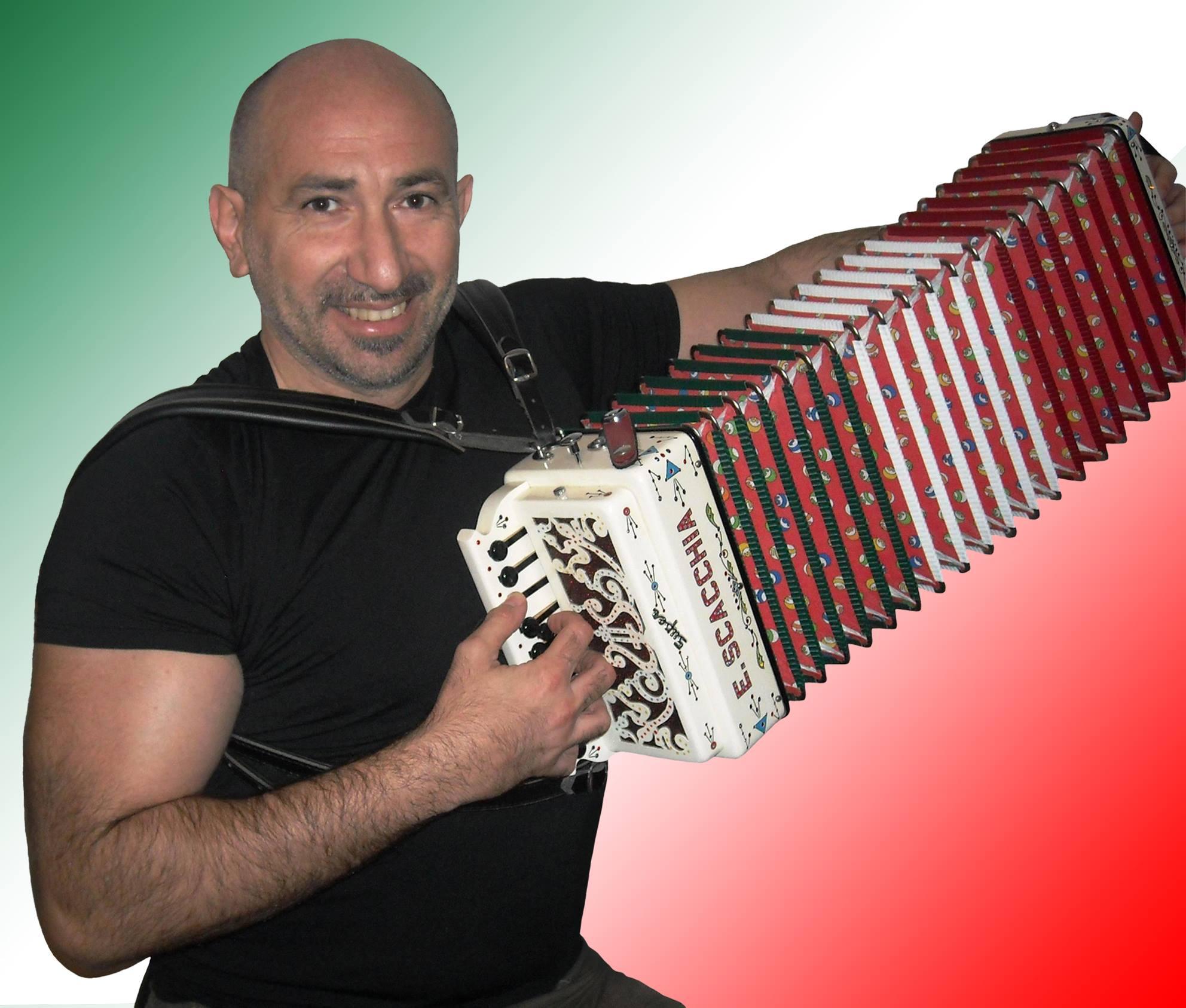 Enzo Scacchia su Musica Popolare Italiana