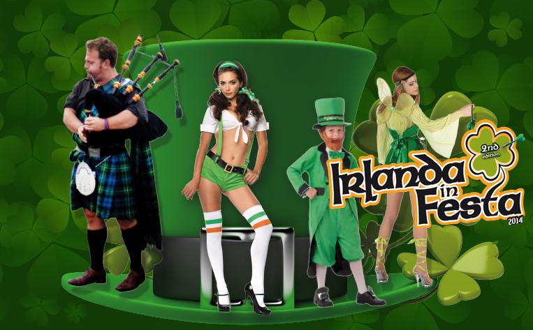Irlanda in festa 2014 su Musica Popolare Italiana