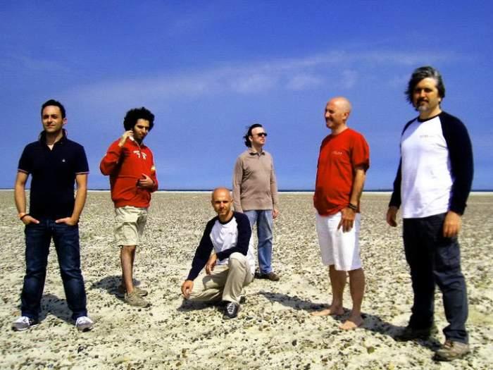 Nakaira su Musica Popolare Italiana