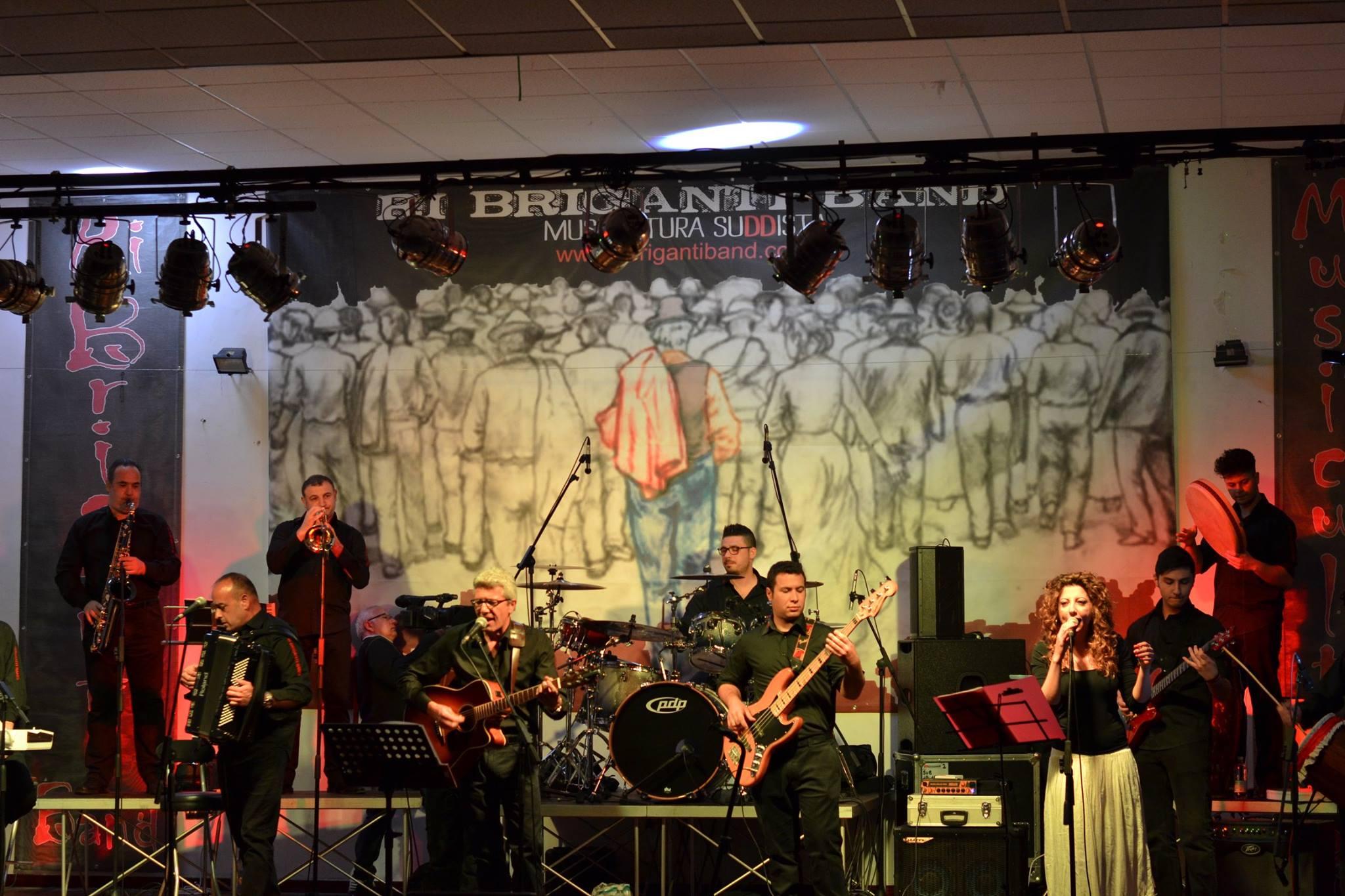 RBB Ri Briganti Band su Musica Popolare Italiana
