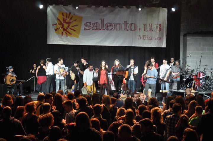 Sonaturi a Jurnata su Musica Popolare Italiana