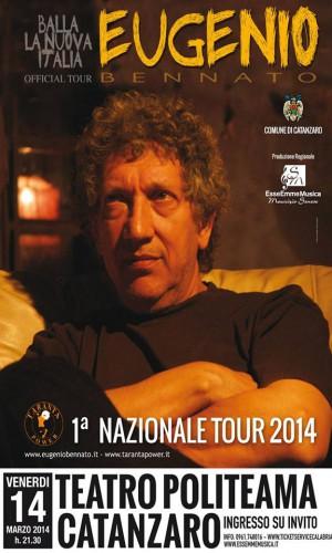 Tour_Bennato