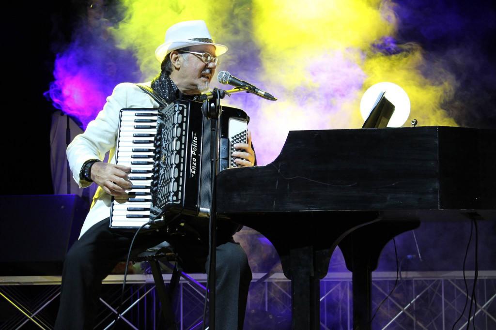 Enzo Polito su Musica Popolare Italiana