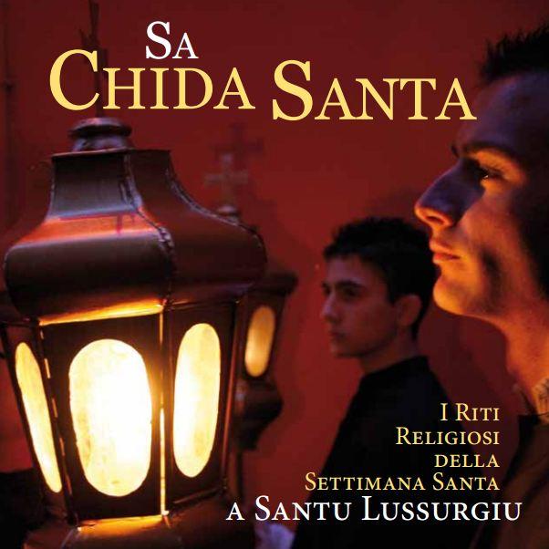 Su musica popolare italiana Sa Chida Santa