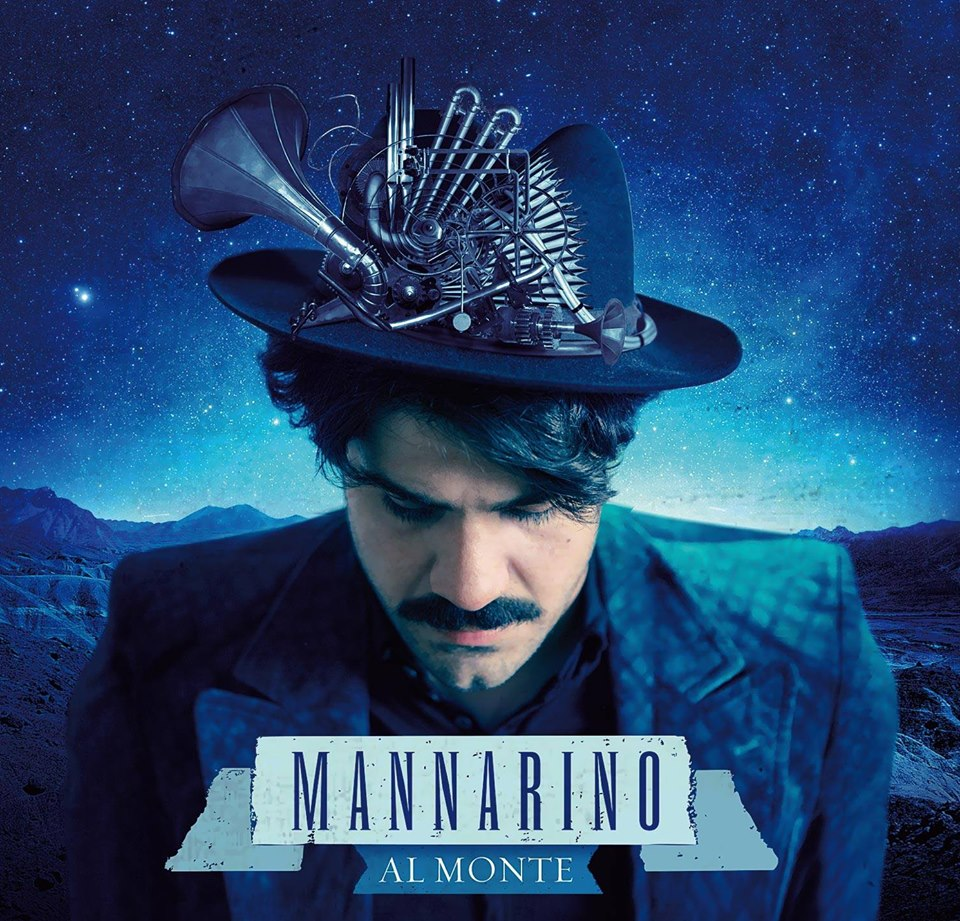 Alessandro Mannarino su Musica Popolare Italiana