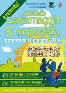 Cantamaggio su Musica Popolare Italiana