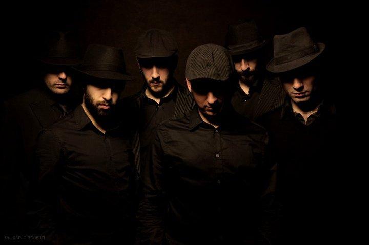 Il Muro del Canto su Musica Popolare Italiana