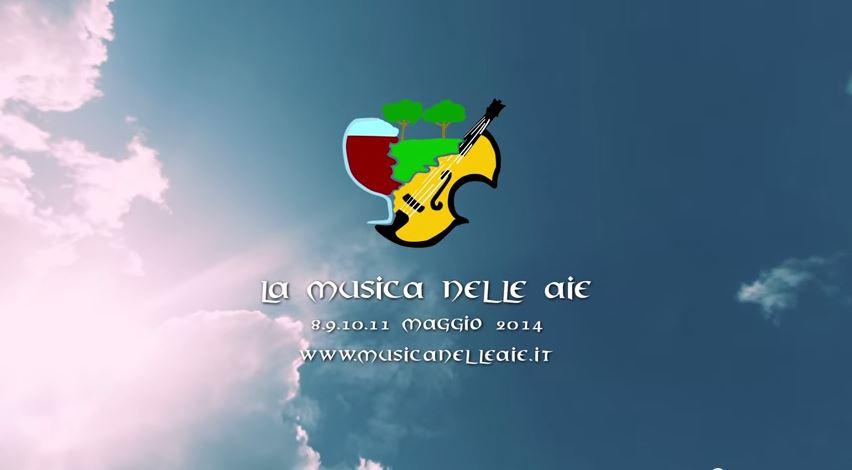 La Musica nelle Aie su Musica Popolare Italiana