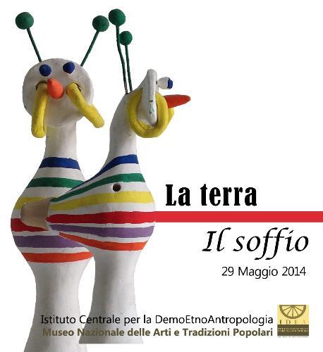 Su musica popolare italiana la terra e il soffio