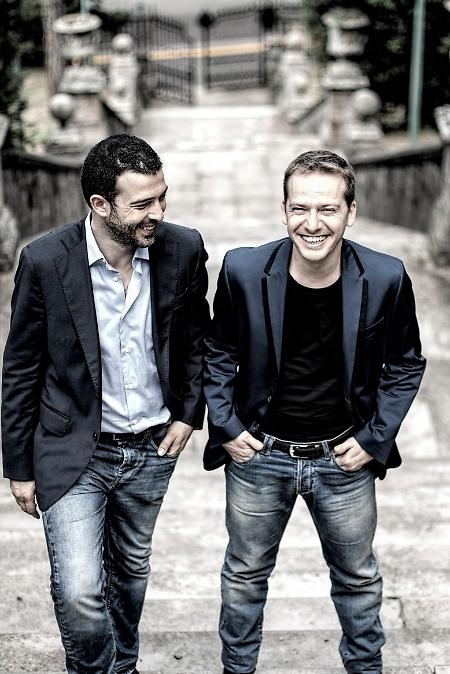 Su musica popolare italiana Soqquadro