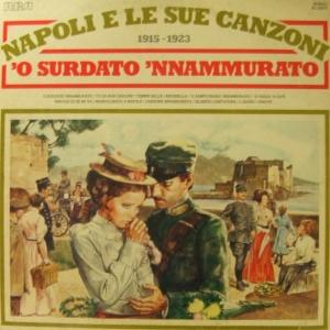 Su musica popolare italiana canta Napoli