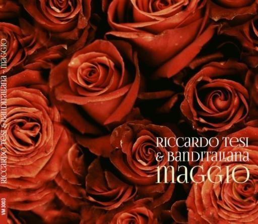 Su musica popolare italiana il Maggio di Riccardo Tesi e Banditaliana