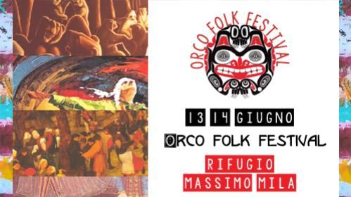 Orco Folk Festival su Musica Popolare Italiana