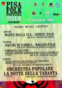 Pisa Folk Festival