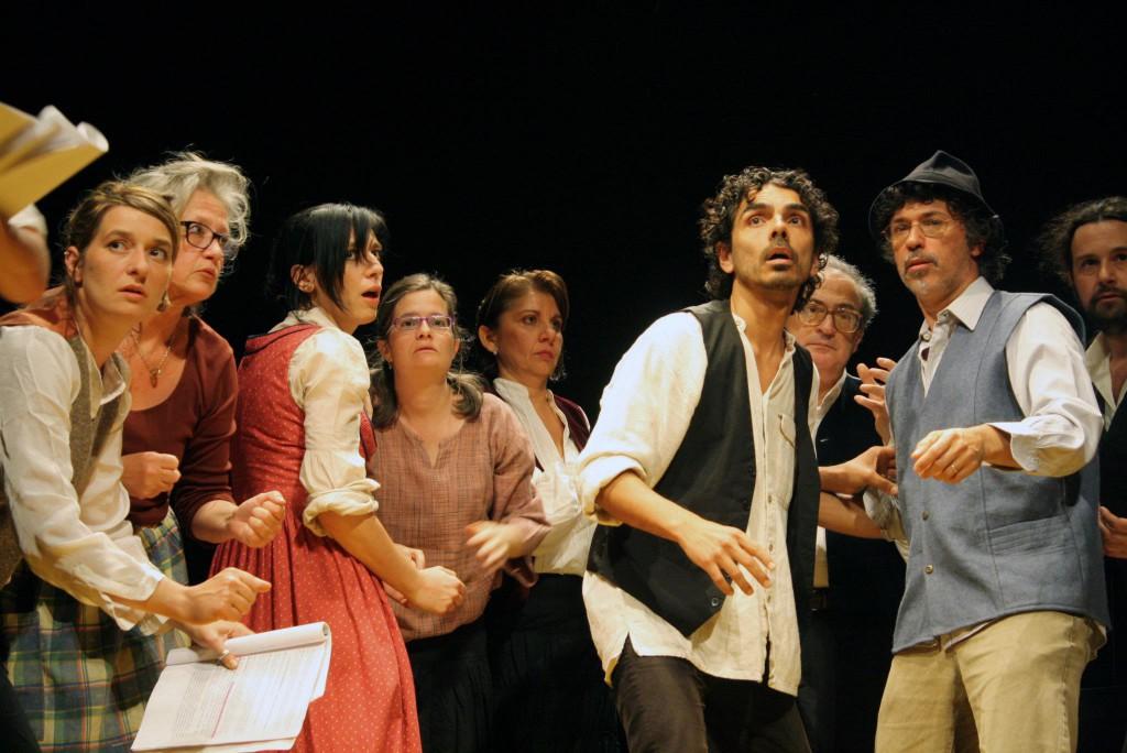 Voci di Mezzo su Musica Popolare Italiana