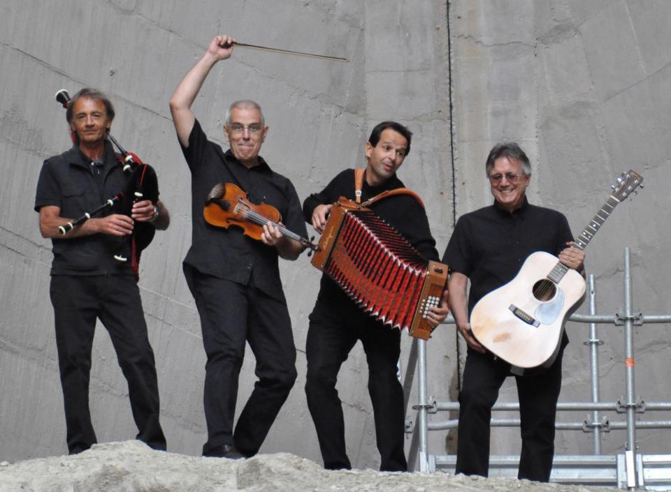 Abies Alba su Musica Popolare Italiana