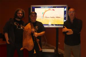 Compagnia Daltrocanto su Musica Popolare Italiana