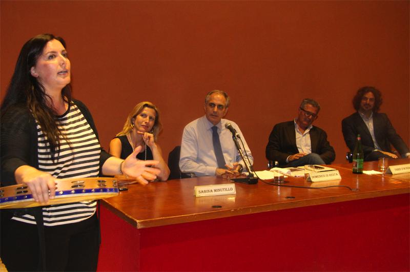 Conferenza Stampa di MusicaPopolareItaliana.com