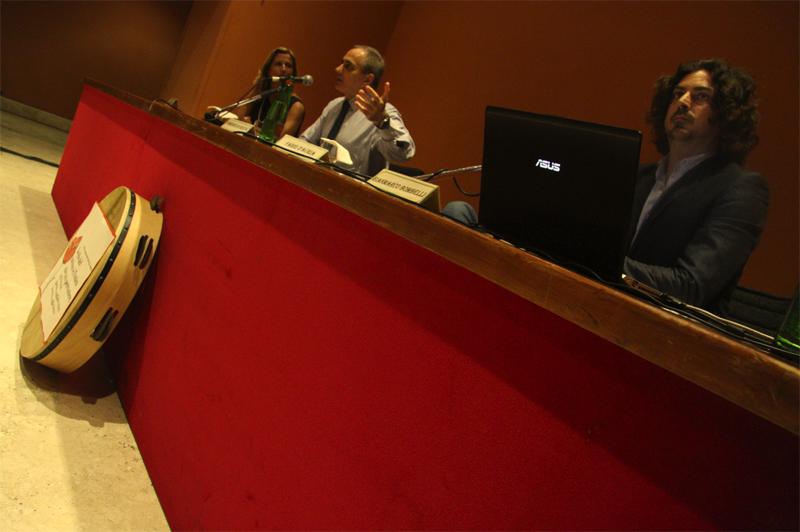 La conferenza stampa di MusicaPopolareItaliana.com
