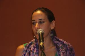 Lavinia Mancusi su Musica Popolare Italiana