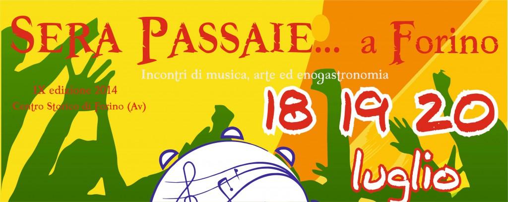 Sera Passaie a Forino su Musica Popolare Italiana