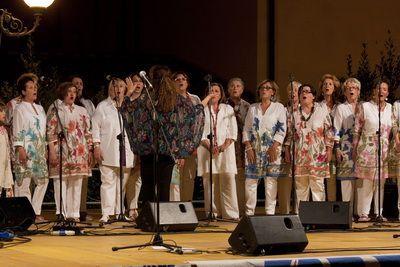 Su musica popolare italiana le donne di Magliano