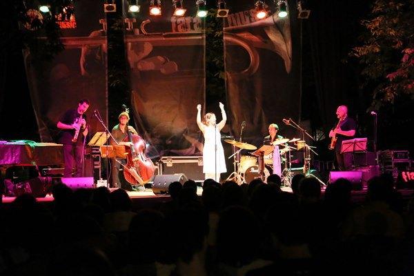 Farfa Voice Festival su Musica Popolare Italiana