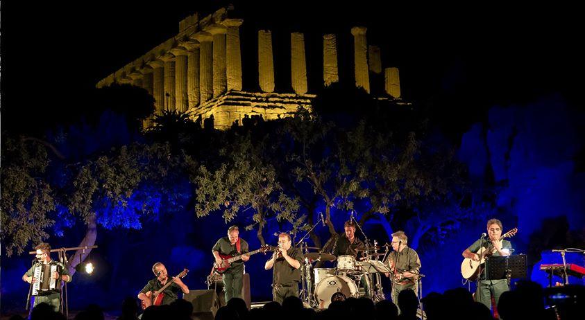 I Dioscuri su Musica Popolare Italiana