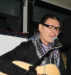 Mariano Daniele su Musica Popolare Italiana