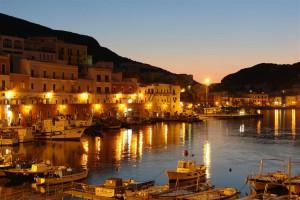 Su musica popolare italiana Mare Nostrum a Ponza