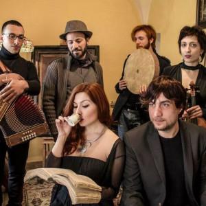 AEDO su Musica Popolare Italiana