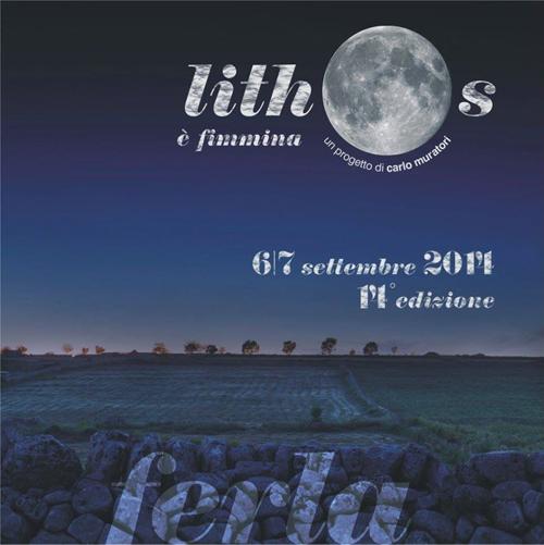 Lithos XIV edizione su Musica Popolare Italiana